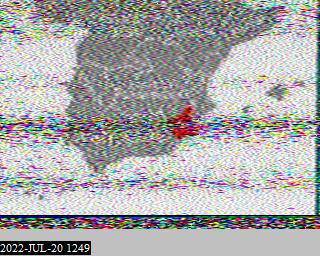 27-Jul-2021 19:45:02 UTC de PAØØ41SWL