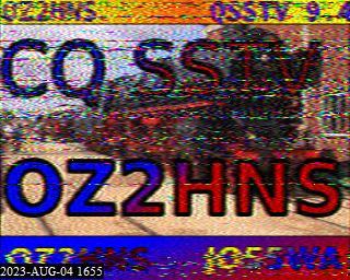 18-Apr-2021 17:42:47 UTC de PA0041SWL