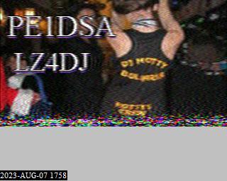 28-Jul-2021 15:21:39 UTC de PAØØ41SWL