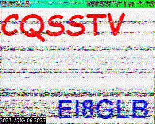 23-Sep-2021 07:53:44 UTC de PAØØ41SWL