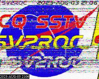 23-Sep-2021 11:41:27 UTC de PAØØ41SWL
