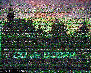 History #23 de PAØØ41SWL