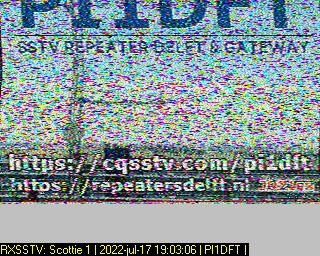 08-Mar-2021 21:13:21 UTC de PA0041SWL