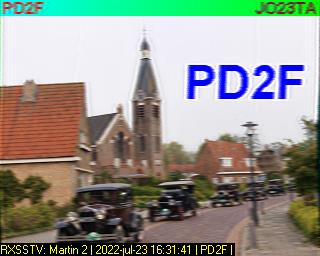 18-Apr-2021 16:37:55 UTC de PA0041SWL