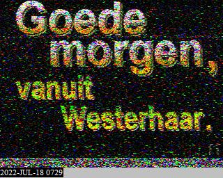 18-Apr-2021 16:37:55 UTC de PA0041SWL
