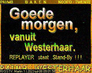 History #17 de PAØØ41SWL