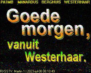 History #21 de PAØØ41SWL