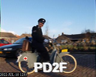 History #24 de PAØØ41SWL