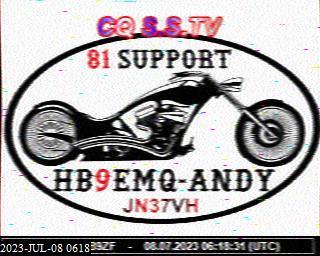 History #25 de PAØØ41SWL