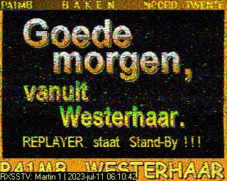 History #8 de PA0041SWL