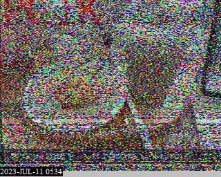 8th previous previous RX de PAØØ41SWL